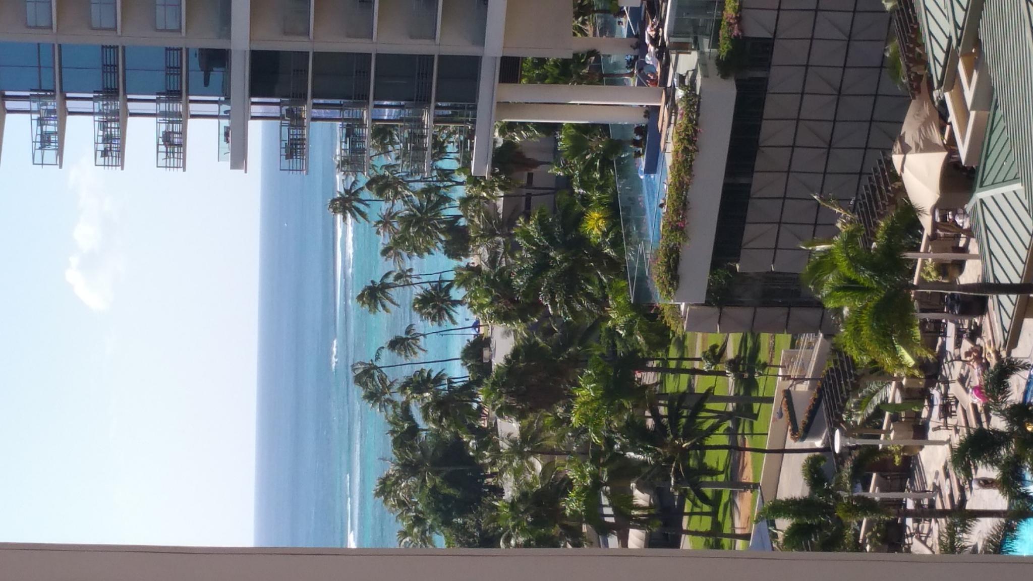 Wyndham Waikiki Beach Walk image