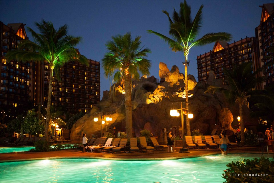 Aulani -  Disney Vacation Club image