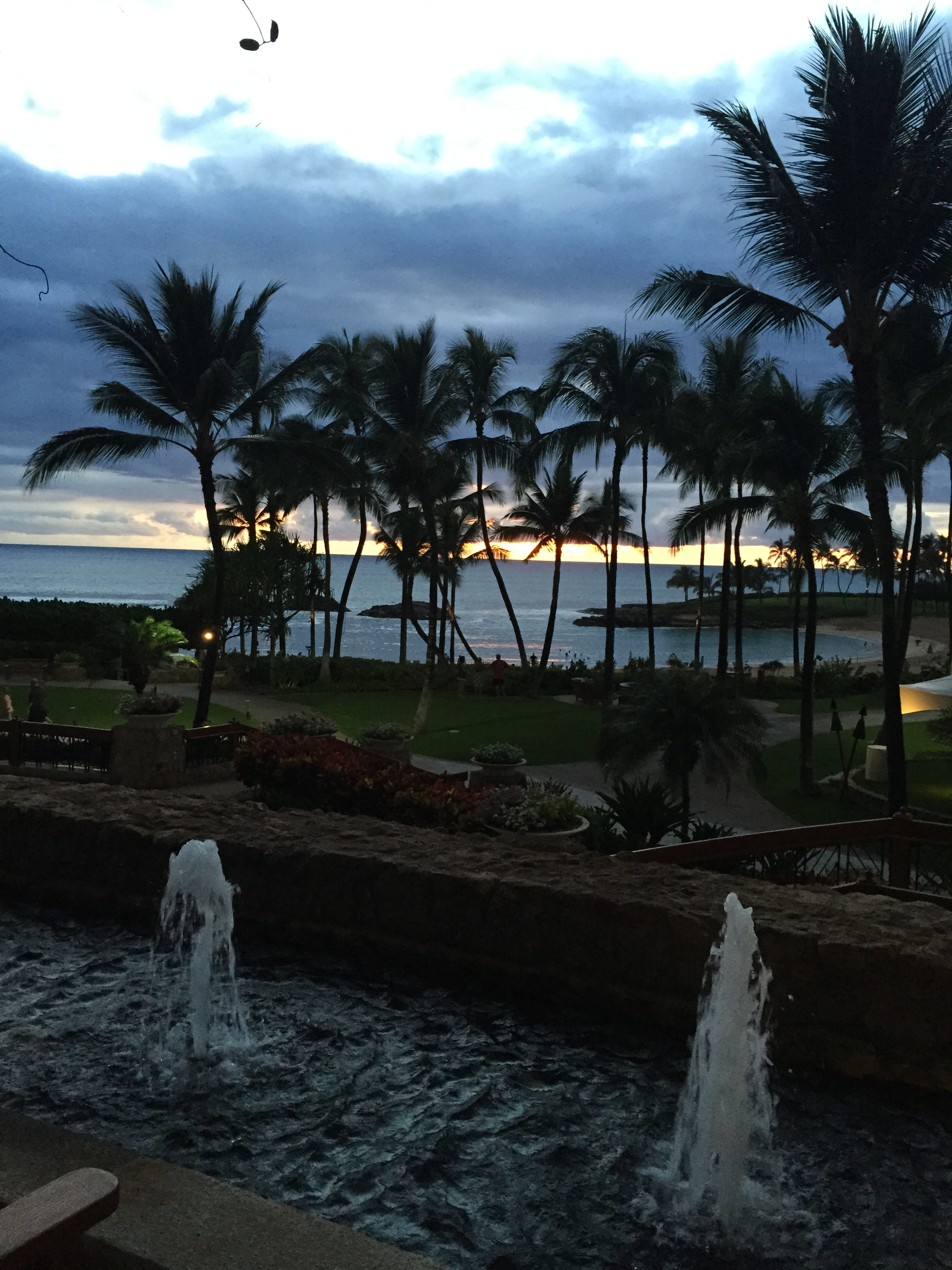 Marriott Ko Olina Beach Club image