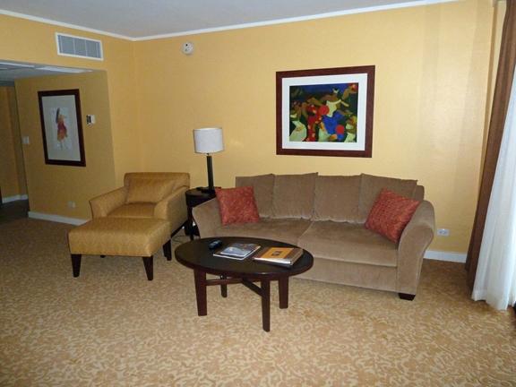 Hilton Grand Vacations Club at the Hilton Hawaiian Village - Lagoon Tower image