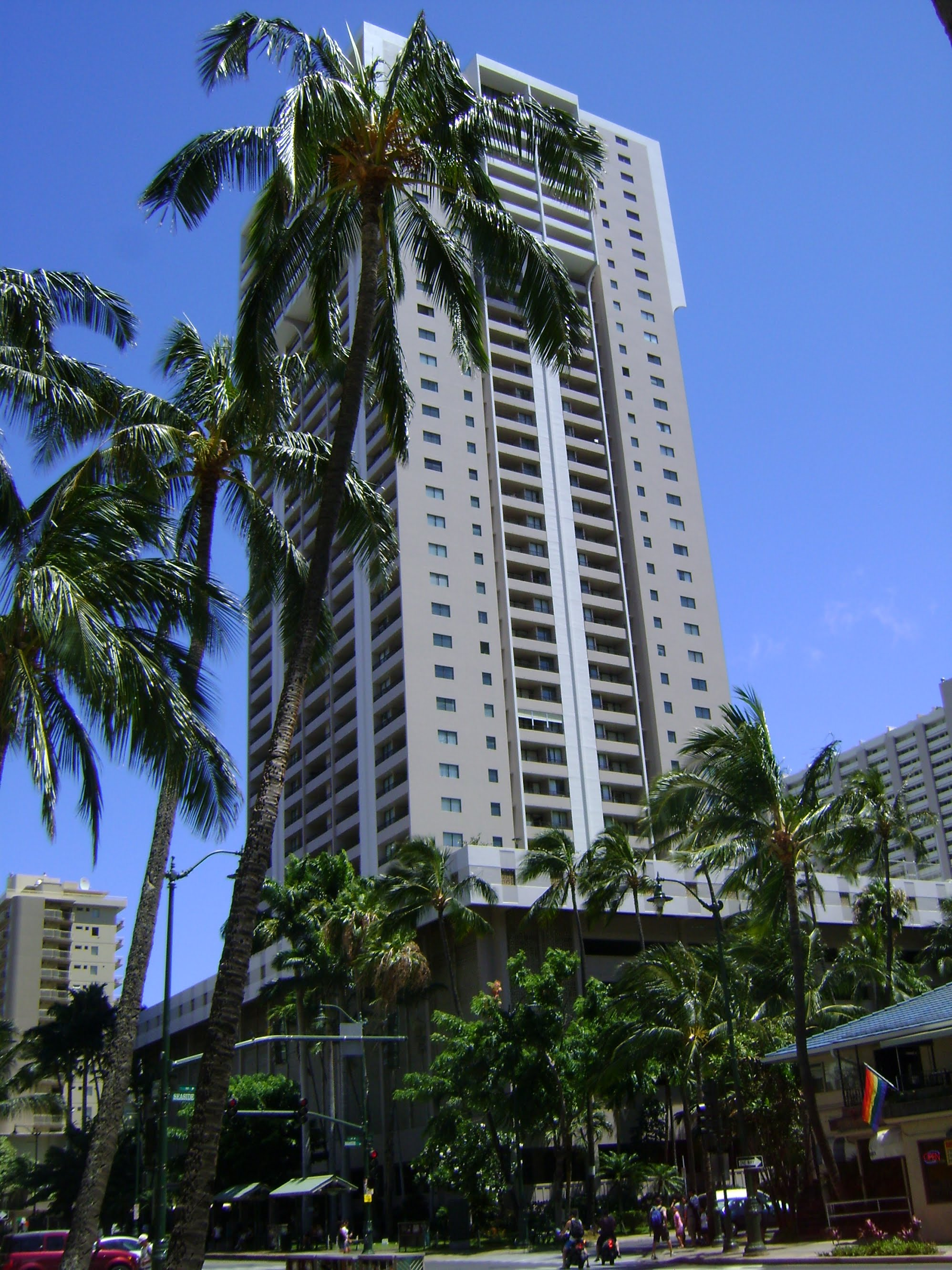 Royal Kuhio image