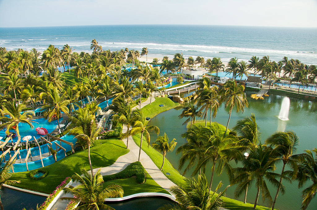 Mayan Palace Acapulco image