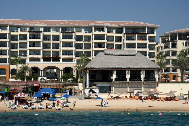 Casa Dorada Los Cabos Resort and Spa Medano beach image