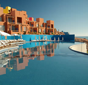 Raintree Club Regina Los Cabos image