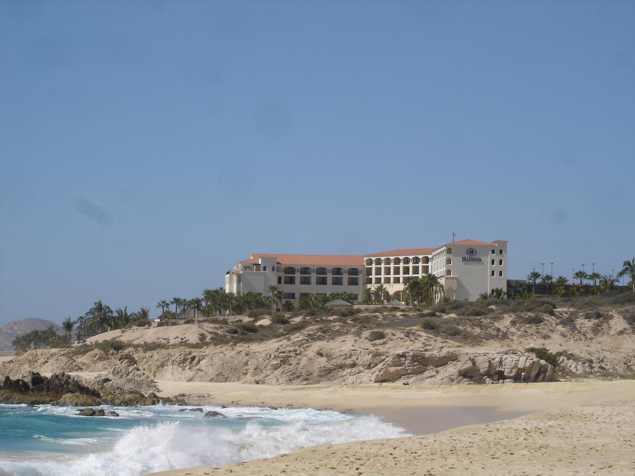 Casa Dorada Spa and Golf Resort image