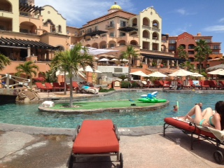 Hacienda del Mar Resort image