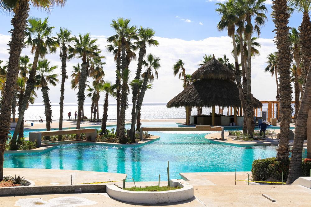 Melia Paradisus Los Cabos (Cabo Real) image