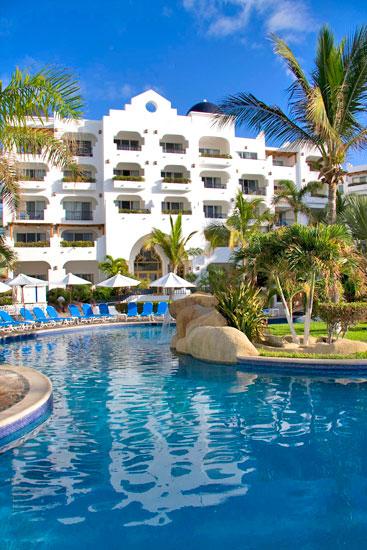 Pueblo Bonito Resort Los Cabos image
