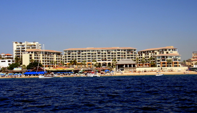 Casa Dorada Los Cabos Resort and Spa (medano beach) image