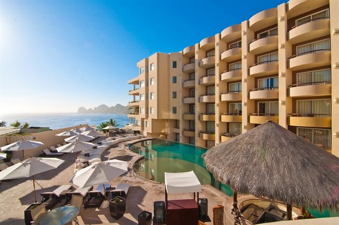 Cabo Villas Beach Resort and Spa image