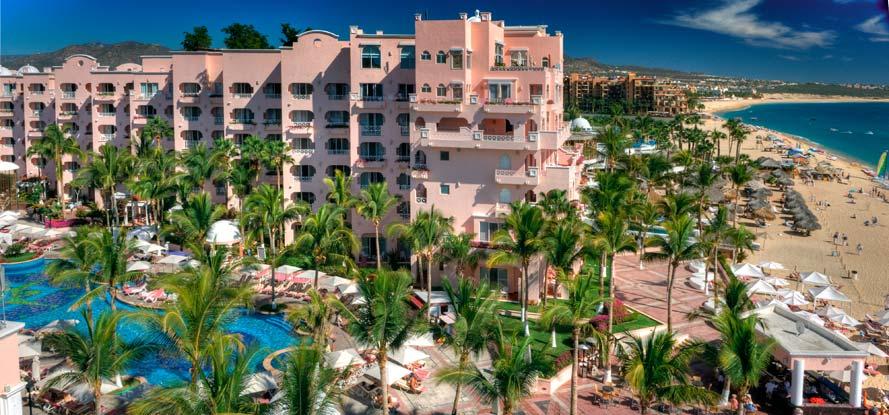 Pueblo Bonito Rose Spa & Resort image