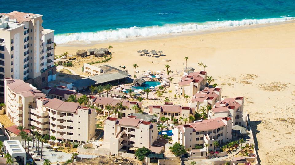 Solmar Resort Cabo San Lucas (sol mar beach club) image
