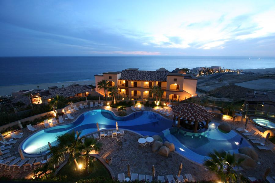 Pueblo Bonito Resort at Sunset Beach image