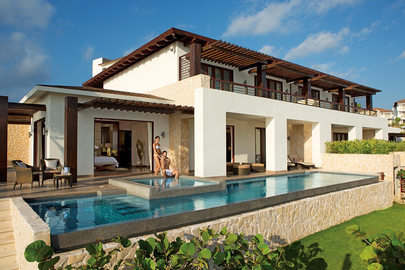 Secrets Playa Mujeres Golf And Spa Resort image