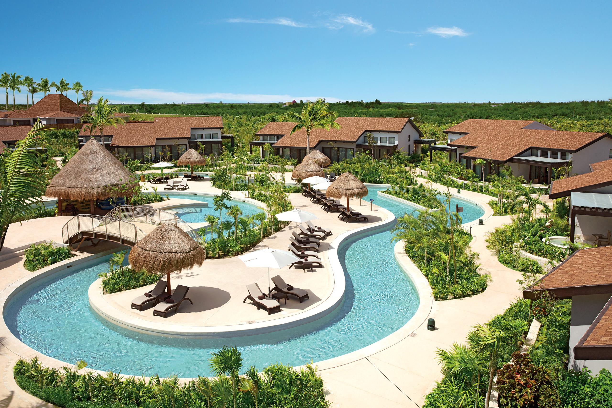 Dreams Playa Mujeres image