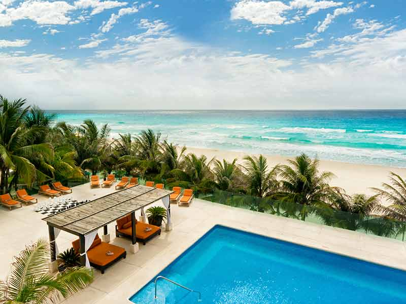 Hotel Flamingo Cancun Resort image