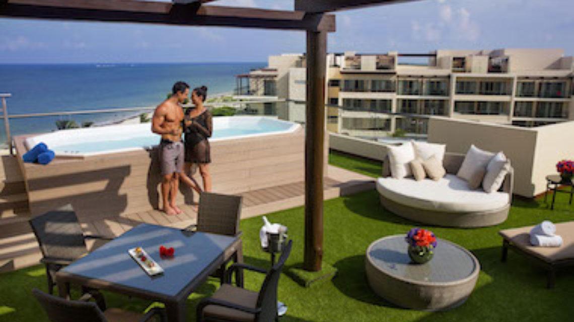 Royalton Riviera Cancun image
