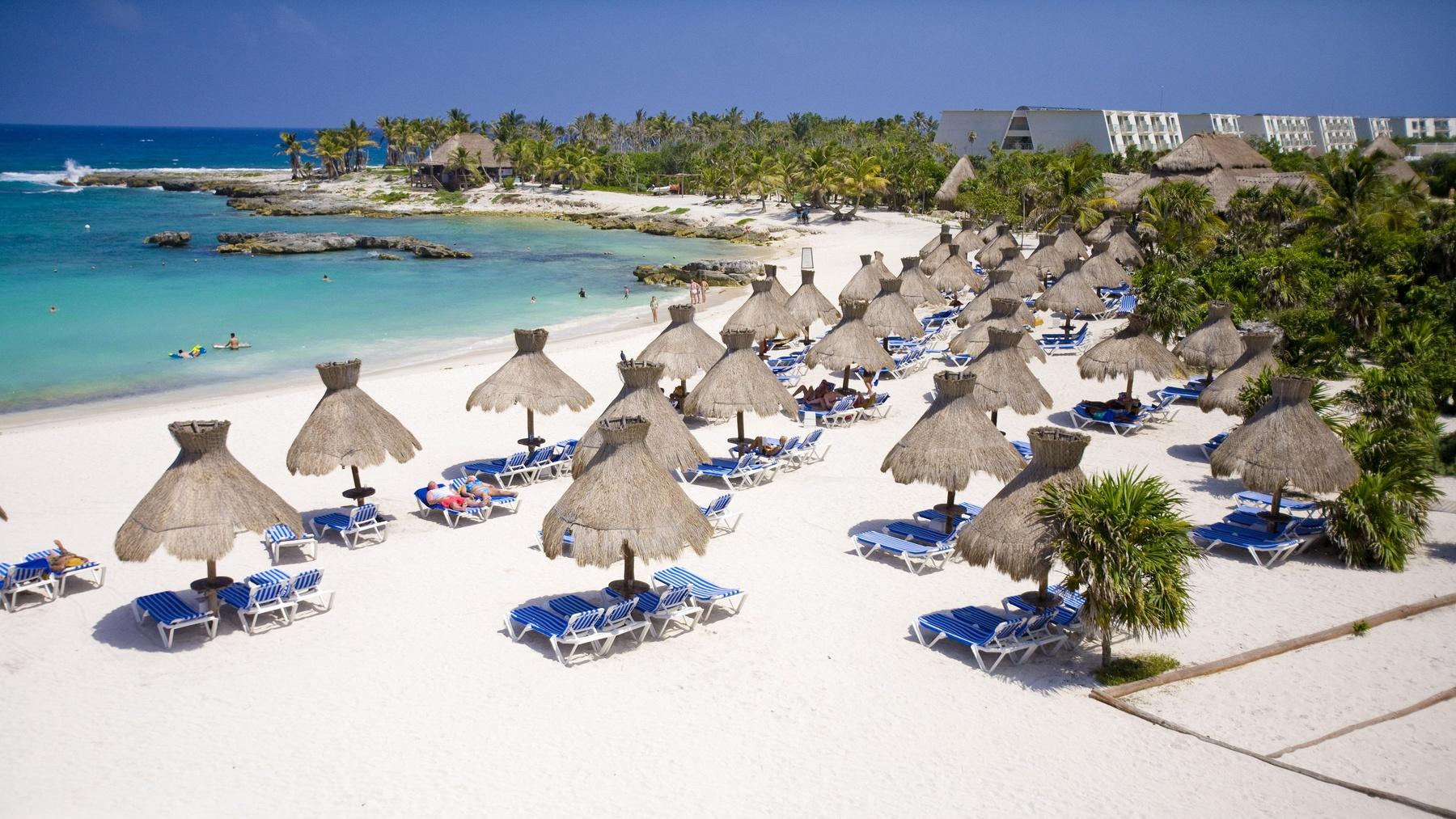 Grand Sirenis Riviera Maya Resorts and Spa image