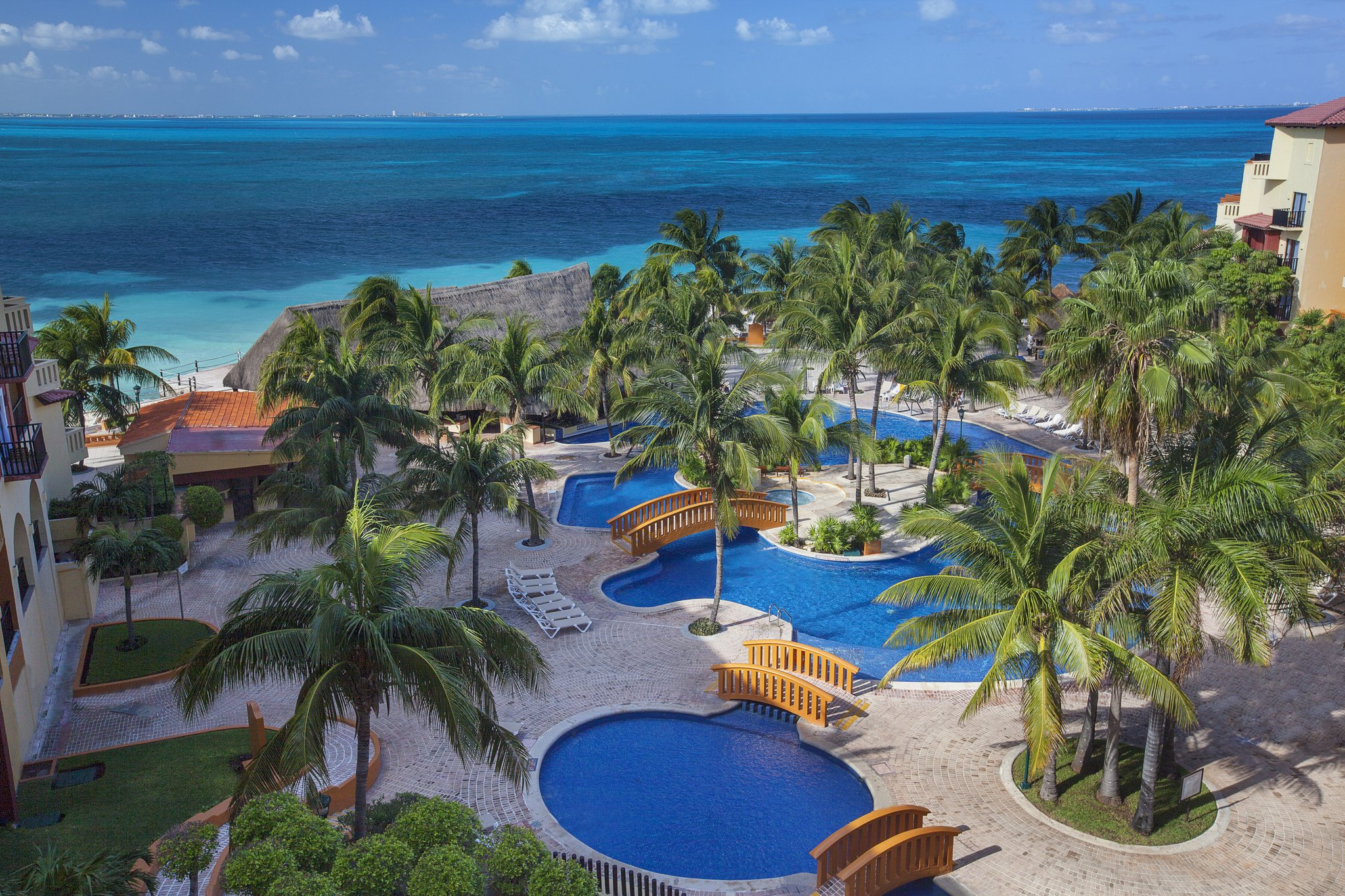 Fiesta Americana Vacation Club at Cancun image