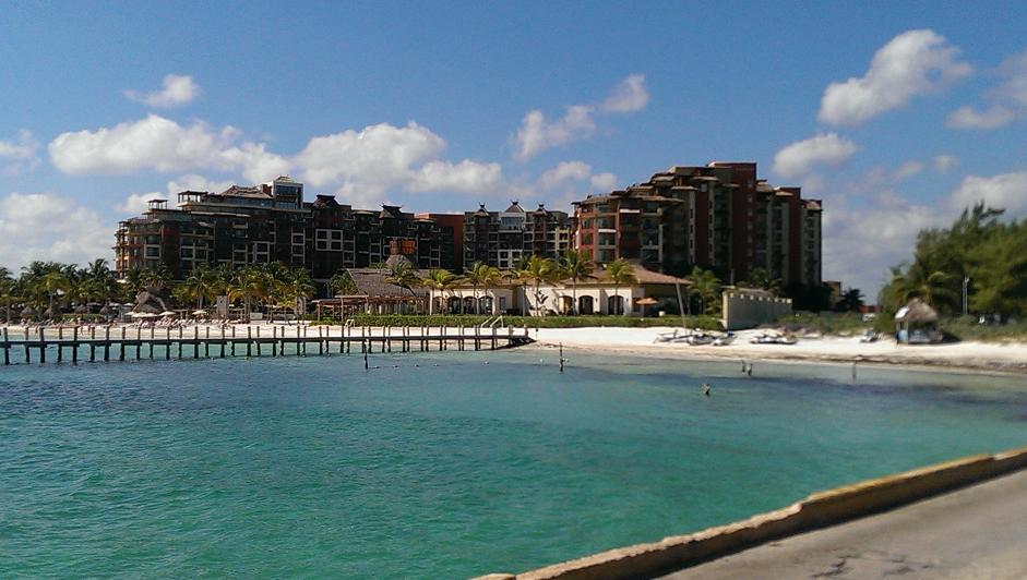 Villa del Palmar Cancun Luxury Beach Resort & Spa image