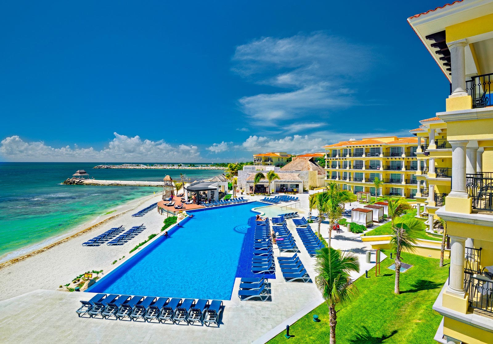 HOTEL MARINA EL CID SPA & BEACH RESORT image