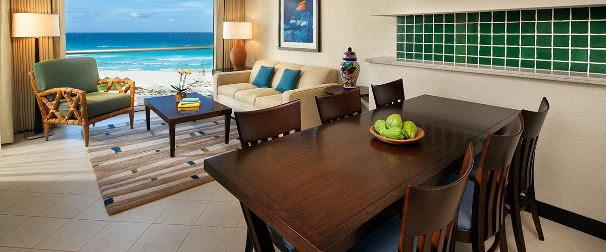 Westin Lagunamar Ocean Resort image