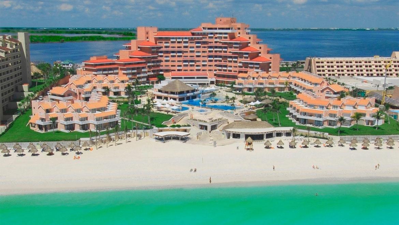 Omni Cancun Hotel and Villas image
