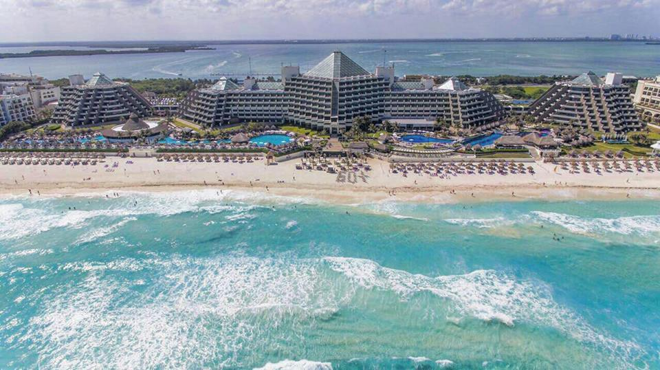 Paradisus Cancun Gran Melia Cancun Timeshare Users Group