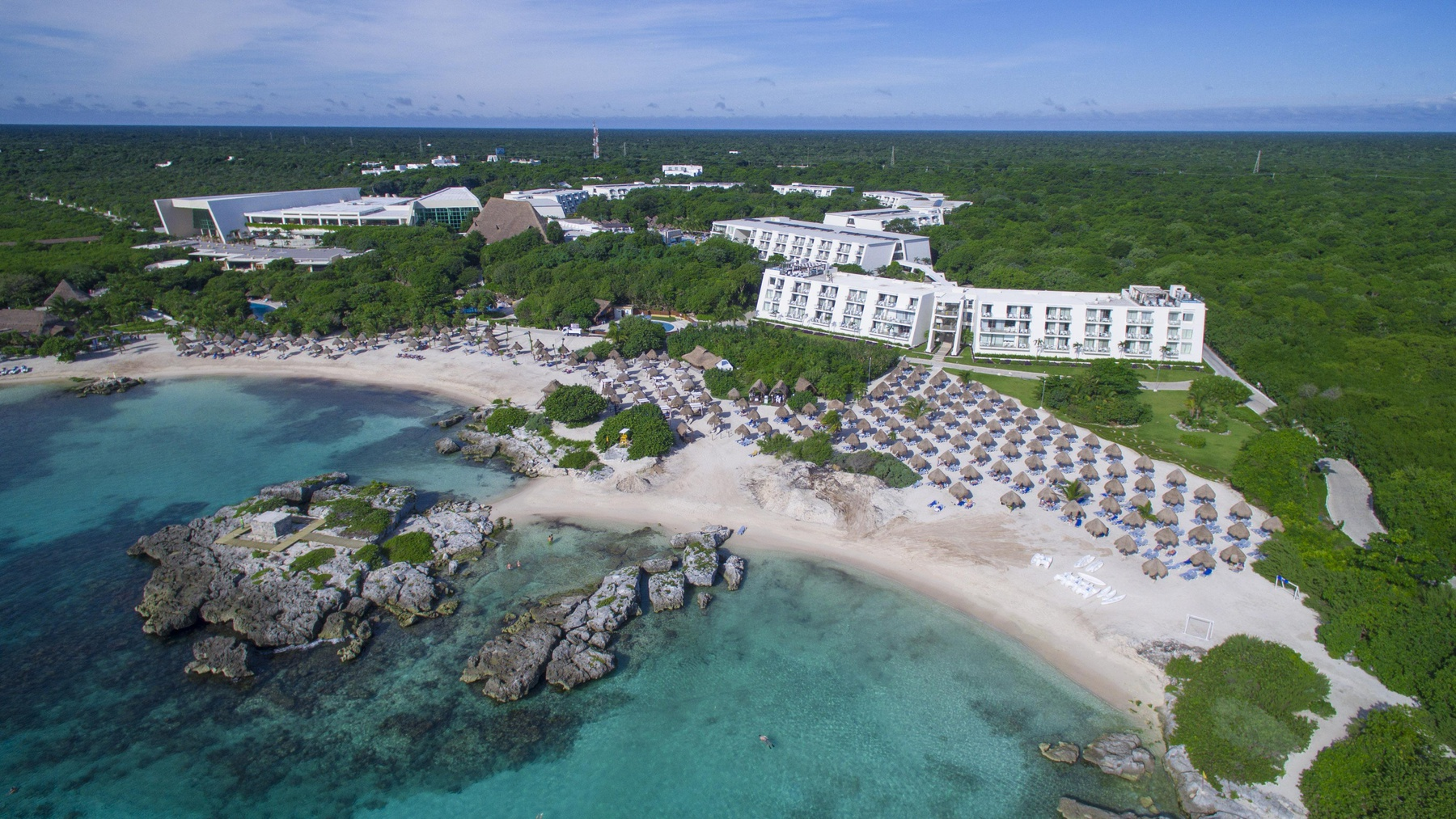 Grand Sirenis Riviera Maya Resorts And Spa