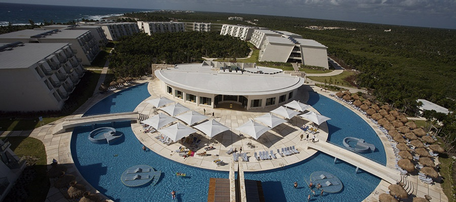 Grand Sirenis Riviera Maya Resorts and Spa image