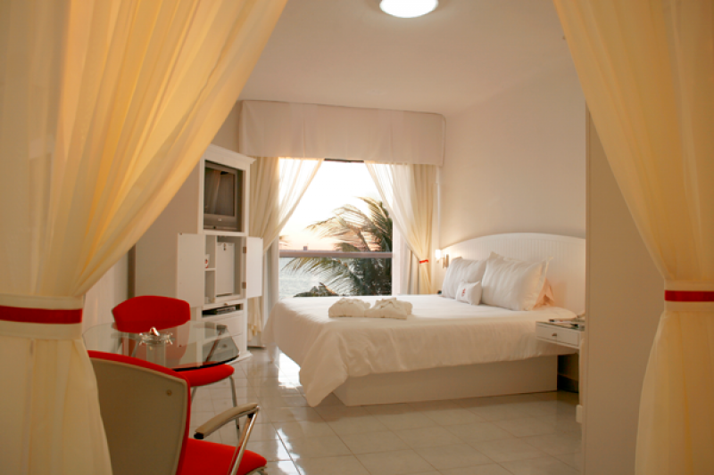 Bel Air Collection Resort & Spa Cancun image