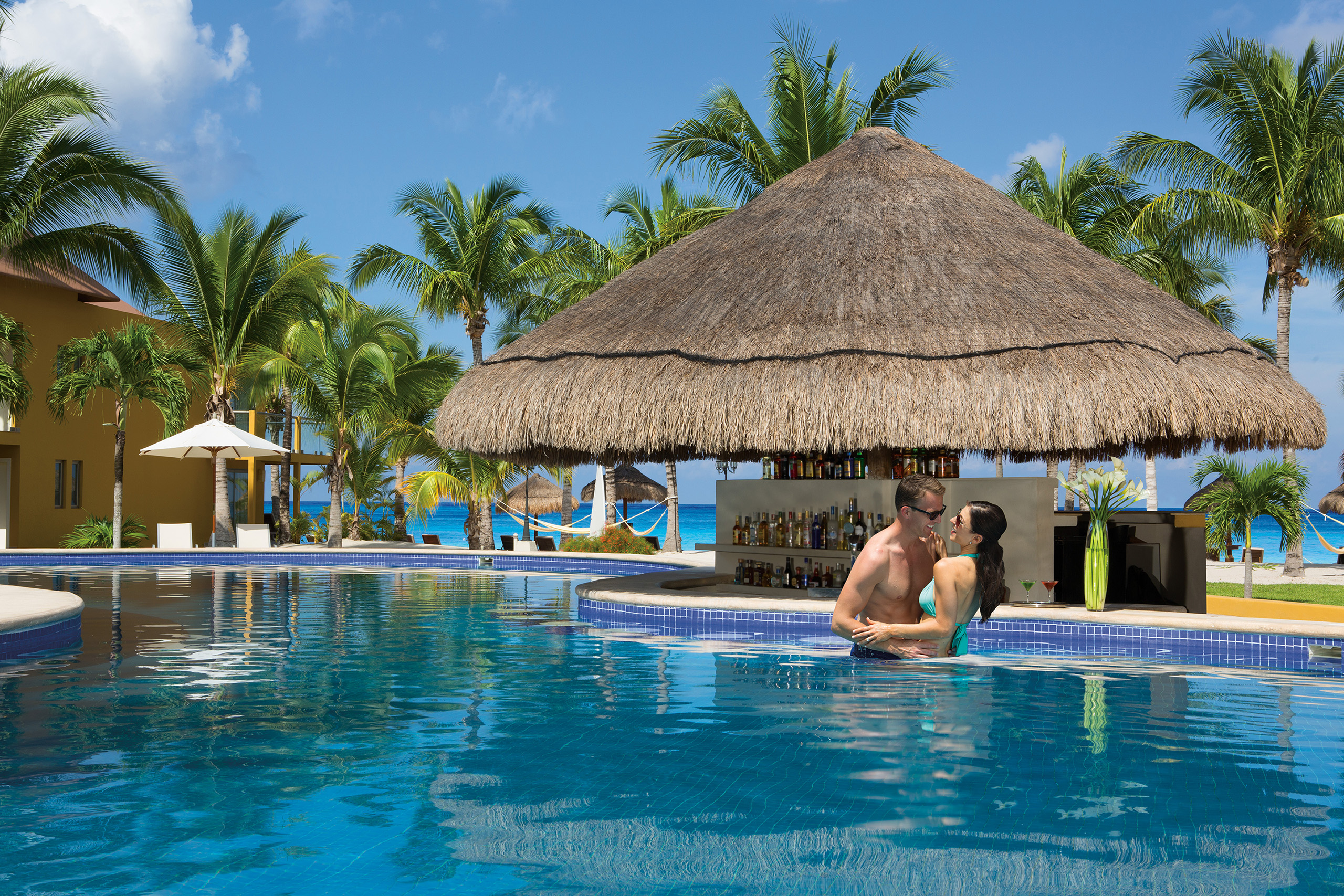 Secrets Aura Cozumel Resort & Spa image