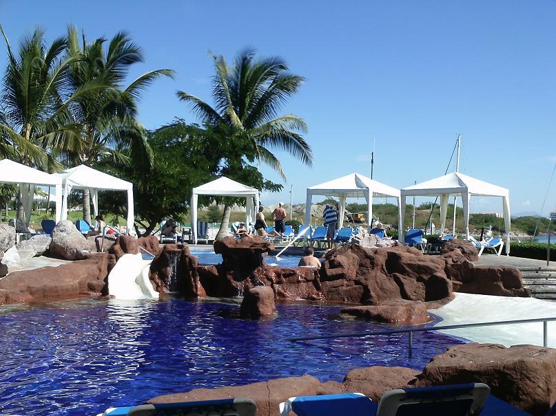 Marina El Cid Hotel & Yacht Club image