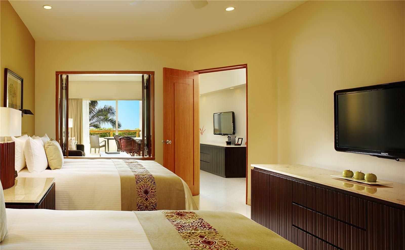 Grand Velas Riviera Nayarit (All Inclusive) image