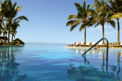 Krystal Grand Nuevo Vallarta (Bel Air Resort & Spa) image