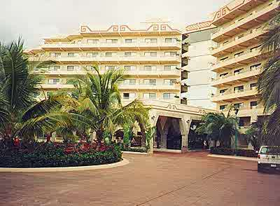 Paradise Village Beach Resort & Spa image