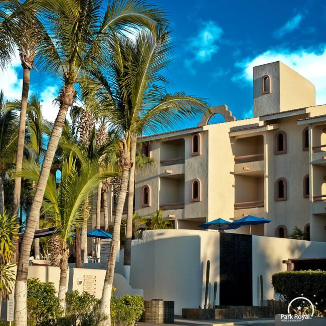 Park Royal Los Cabos image