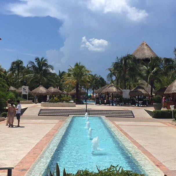 Sandos Playacar Beach Resort image