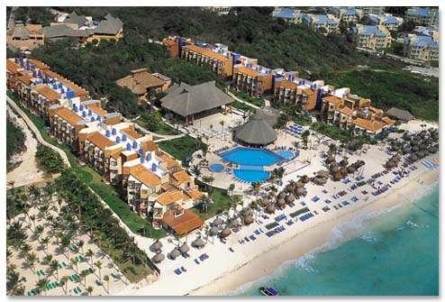 Viva Vacation Club at Viva Wyndham Maya Information | Free ...