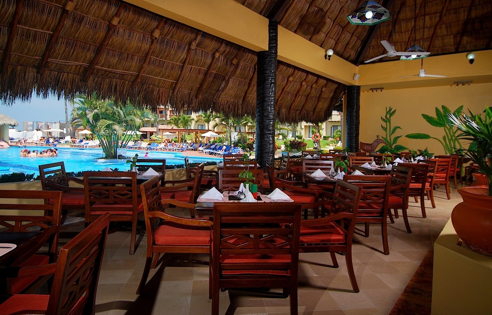 Canto del Sol Plaza Vallarta image