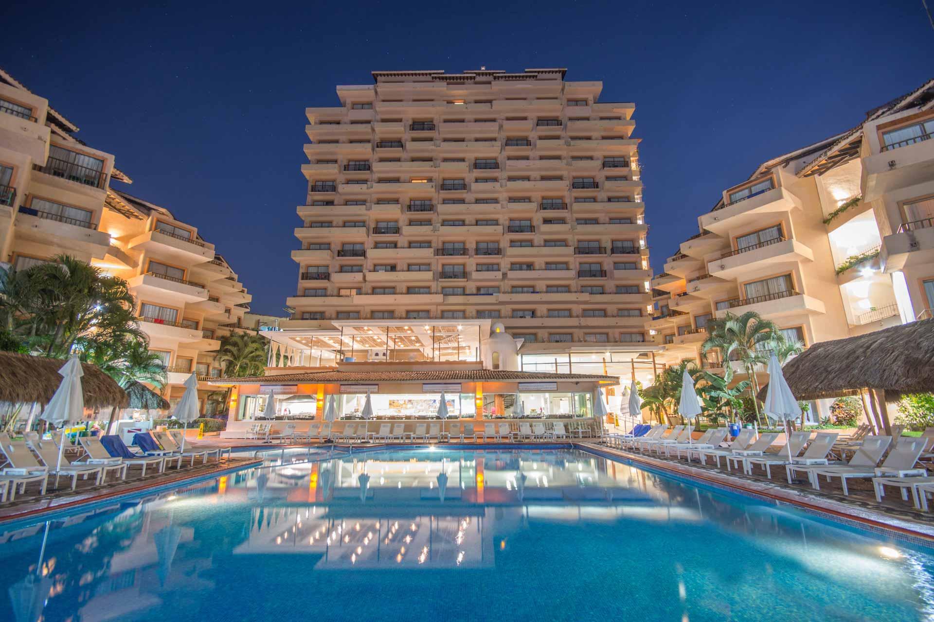 Kid Friendly Hotels In Puerto Vallarta