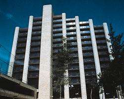 Knesset Tower Hotel image