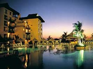 Zuana Beach Resort image