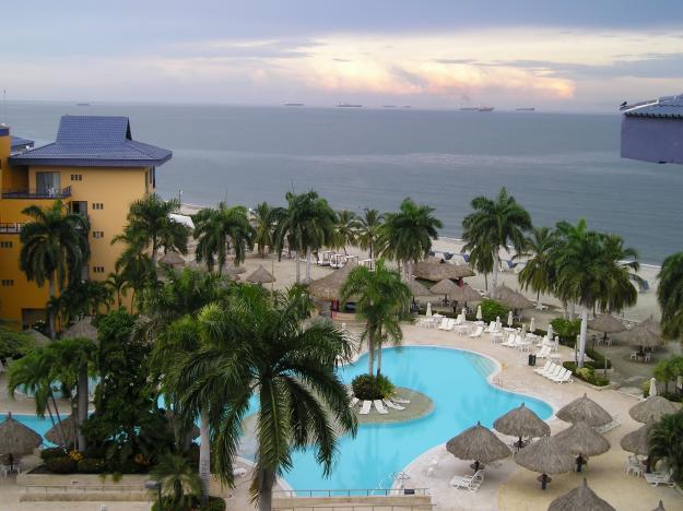 Zuana Beach Resort image