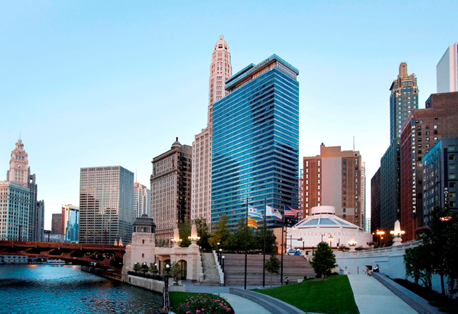 Wyndham Grand Chicago Riverfront image