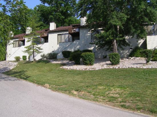 French Lick Springs Villas image
