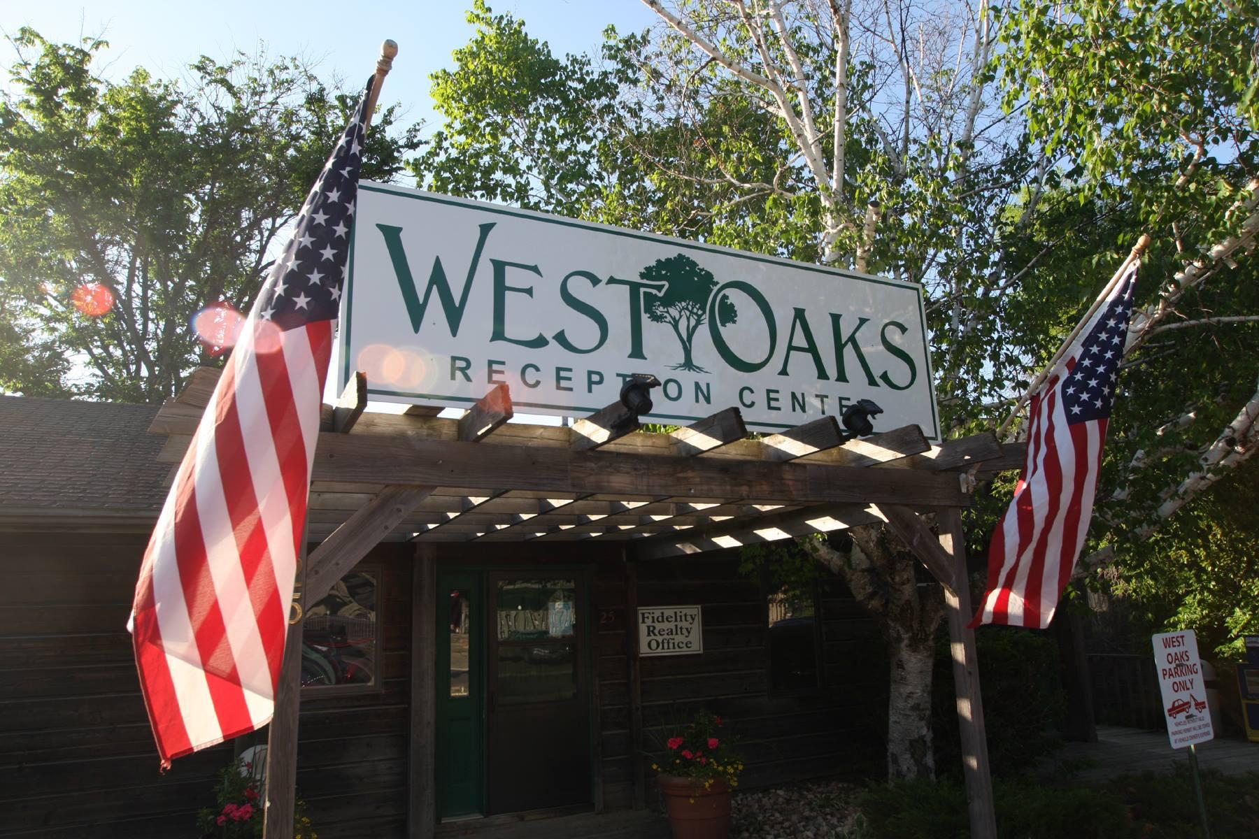 West Oaks image