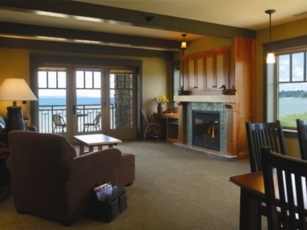 Tamarack Lodge image