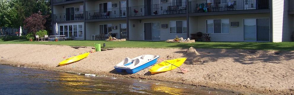Edgewater Beach Club Detroit Lakes Mn
