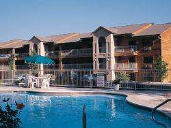 Still Waters Vacation Resort image